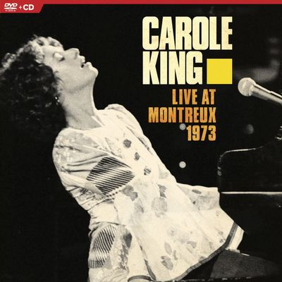 Carole King: Live At Montreux 1973