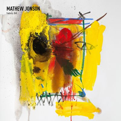 Mathew Jonson: fabric 84: Mathew Jonson