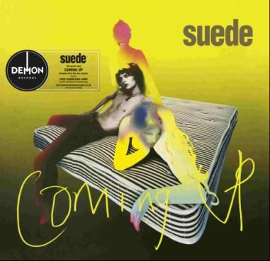 Suede: Coming Up