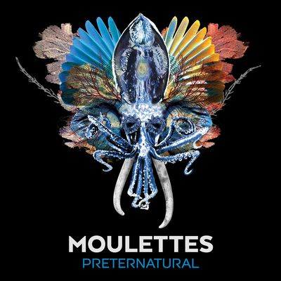 Moulettes: Preternatural: Signed