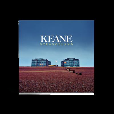 Keane: Strangeland