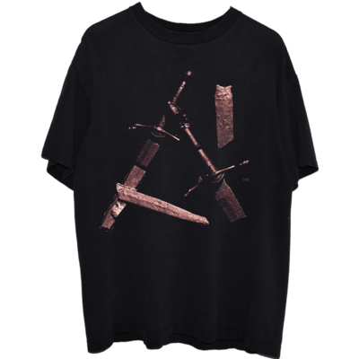 Post Malone: Swords T-Shirt - S