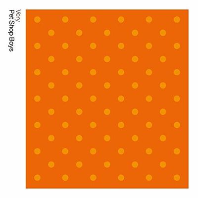 Pet Shop Boys: Very/Further listening: 1992–1994