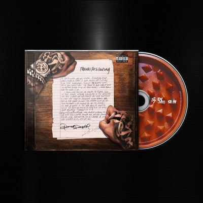 Potter Payper: Thanks For Waiting CD