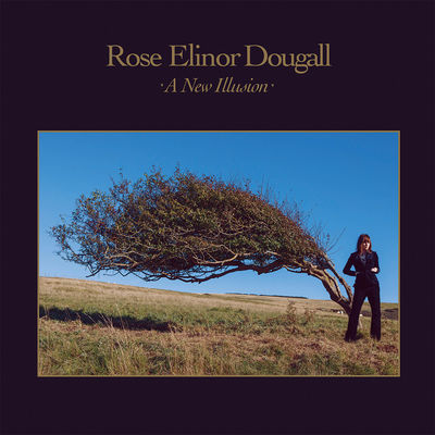 Rose Elinor Dougall: A New Illusion: Signed CD