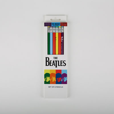 Abbey Road Studios: The Beatles 1964 Collection Pencil Set