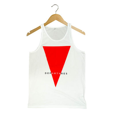 Axwell^Ingrosso: Departures Triangle Mens Vest