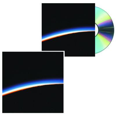 Mystery Jets: Signed CD + Signed Litho Print