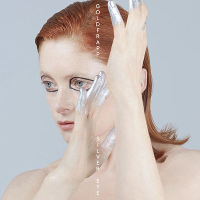 Goldfrapp: Silver Eye: Deluxe Edition