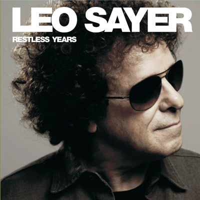 Leo Sayer: Restless Years: Signed Exclusive Vinyl
