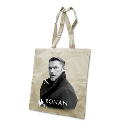Ronan Keating: Photo Tote Bag