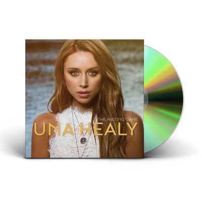 Una Healy: The Waiting Game: Signed