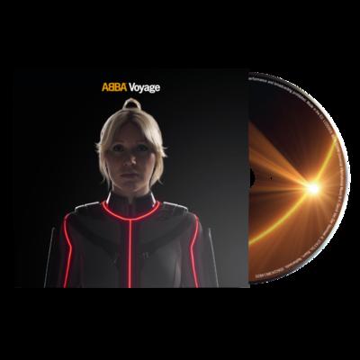 Abba: Voyage (Agnetha CD)