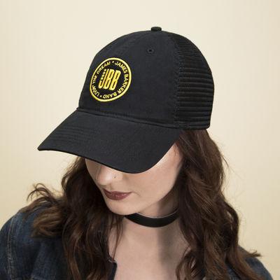 James Barker Band: JBB 'Livin' The Dream' Snapback Hat