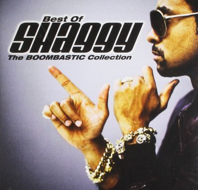 Shaggy: The Boombastic Collection