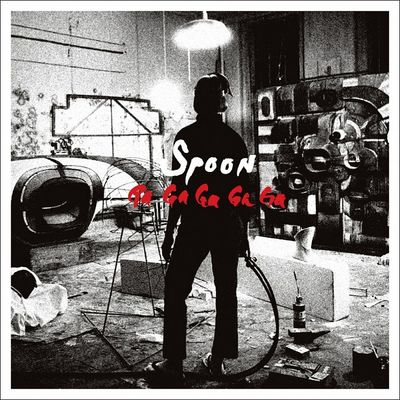 Spoon: Ga Ga Ga Ga Ga: 10th Anniversary Reissue