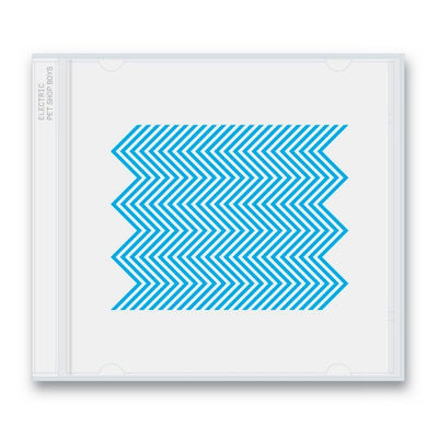 Pet Shop Boys: Electric
