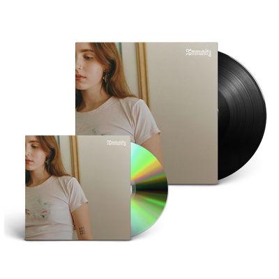 Clairo: Immunity: CD + Vinyl Bundle