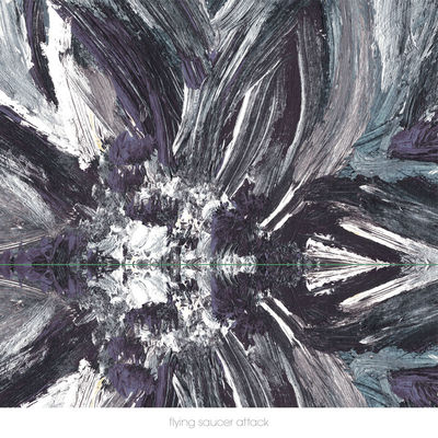 Flying Saucer Attack: Instrumentals 2015