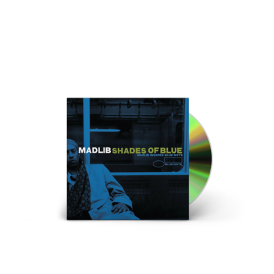 Madlib: Shades Of Blue: Madlib Invades Blue Note