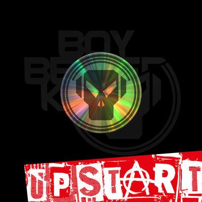 Goldie X Skepta: Upstart