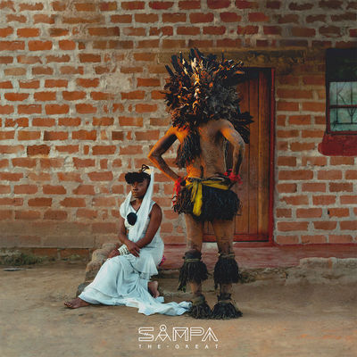 Sampa The Great: The Return
