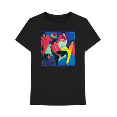 The Rolling Stones: Dirty Work T-Shirt