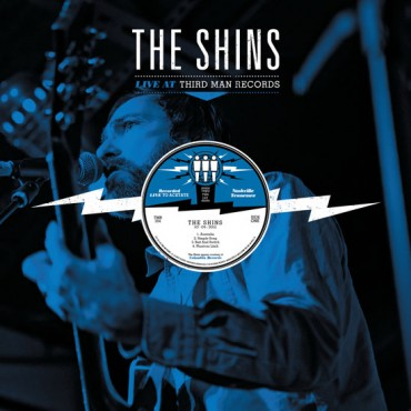 The Shins: Live At Third Man Records