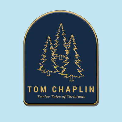 Tom Chaplin: Fridge Magnet
