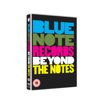Various Artists: BLUE NOTE: BEYOND THE NOTES