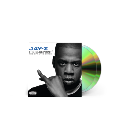 Jay-Z: The Blueprint 2 The Gift & The Curse