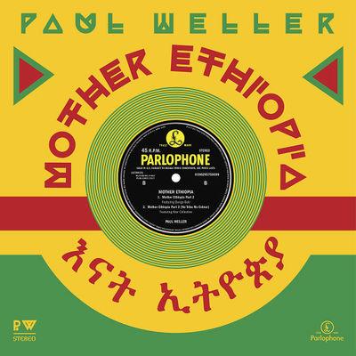 Paul Weller: Mother Ethiopia – parts 1-3
