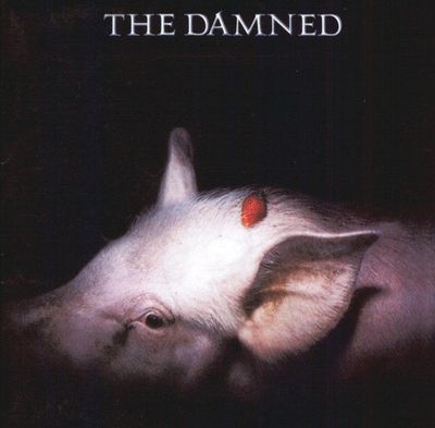The Damned: Strawberries