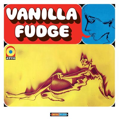 Vanilla Fudge: Vanilla Fudge: White Vinyl