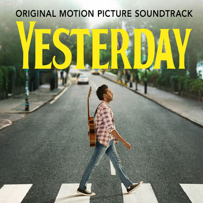 Official Soundtrack: Yesterday (2LP)