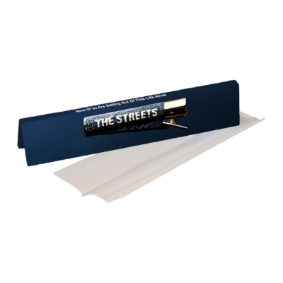 The Streets: The Streets Rizla