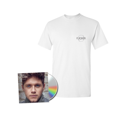 Niall Horan: Deluxe CD &
