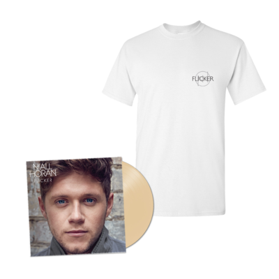 Niall Horan: Exclusive Vinyl &