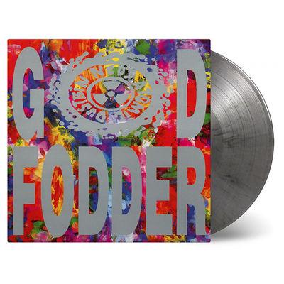 Ned's Atomic Dustbin: God Fodder: Limited Edition Coloured Vinyl