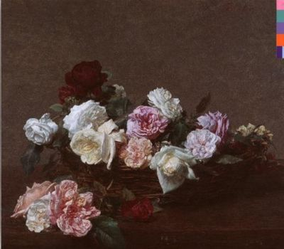New Order: Power, Corruption & Lies (Collector's Edition)