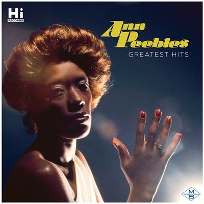 Ann Peebles: Greatest Hits