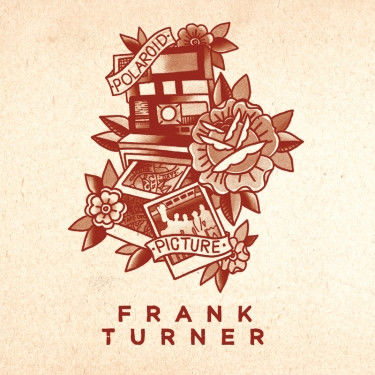 Frank Turner: Polaroid Picture EP