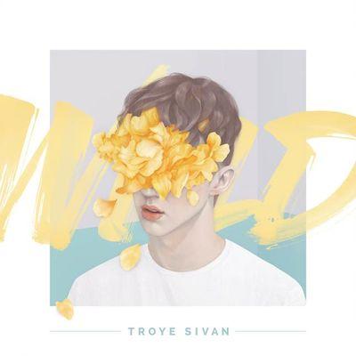 Troye Sivan: Wild CD Album