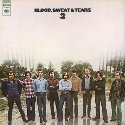 Blood Sweat and Tears: Blood Sweat and Tears 3