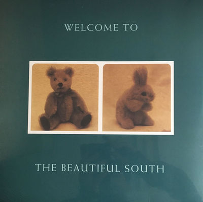 The Beautiful South: Welcome To The Beautiful South