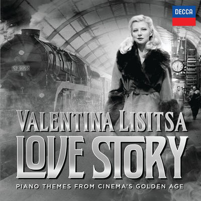 Valentina Lisitsa: Love Story