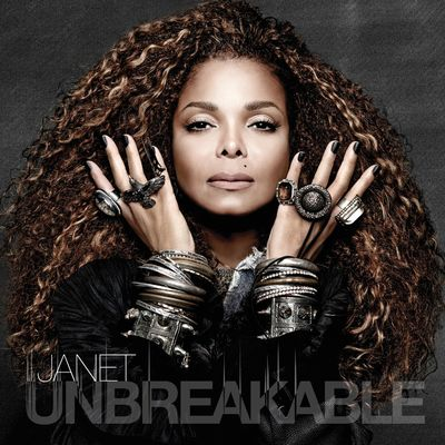 Janet Jackson: Unbreakable: Eyes Open