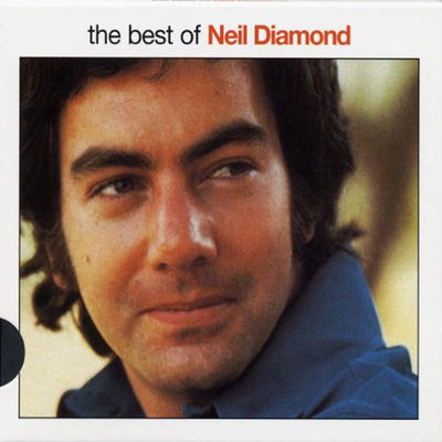 Neil Diamond: Neil Diamond: The Best Of Neil Diamond - CD