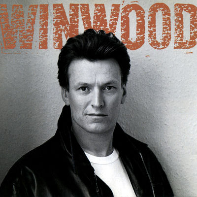 Steve Winwood: Roll With It