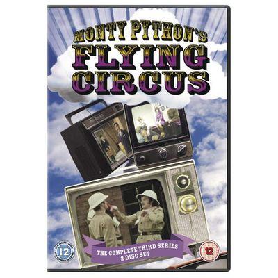 Monty Python: Monty Python's Flying Circus - Season 3